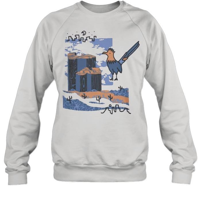 Alexs Stupid Stupid shirt Unisex Sweatshirt